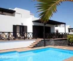 Hotel Villas Yaiza Village