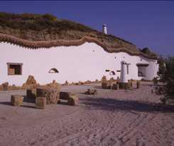 Hotel Cuevas La Chumbera
