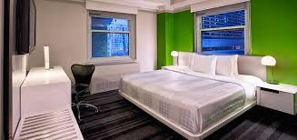 Habitación doble Superior del hotel Row NYC. Foto 2