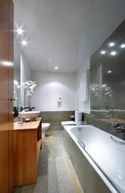 Habitación doble  del hotel Exe Casa de Los Linajes. Foto 2