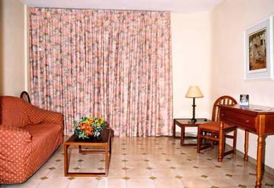 Apartamento 1 dormitorio  del hotel Resitur