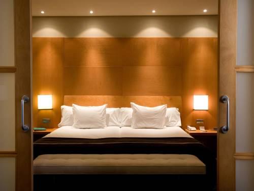 Silken Club del hotel Silken Al-Andalus Palace. Foto 3