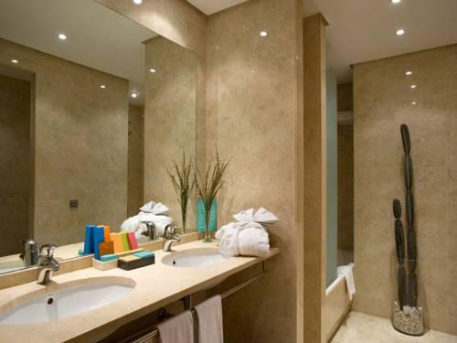 Junior Dream del hotel Silken Al-Andalus Palace