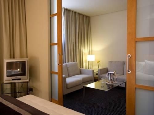 Junior Dream del hotel Silken Al-Andalus Palace. Foto 1