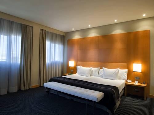 Junior Dream del hotel Silken Al-Andalus Palace. Foto 2