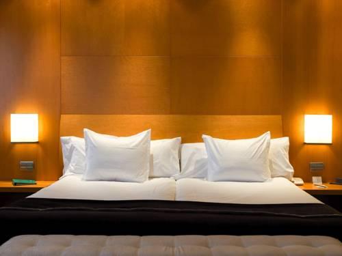 Junior Dream del hotel Silken Al-Andalus Palace. Foto 3