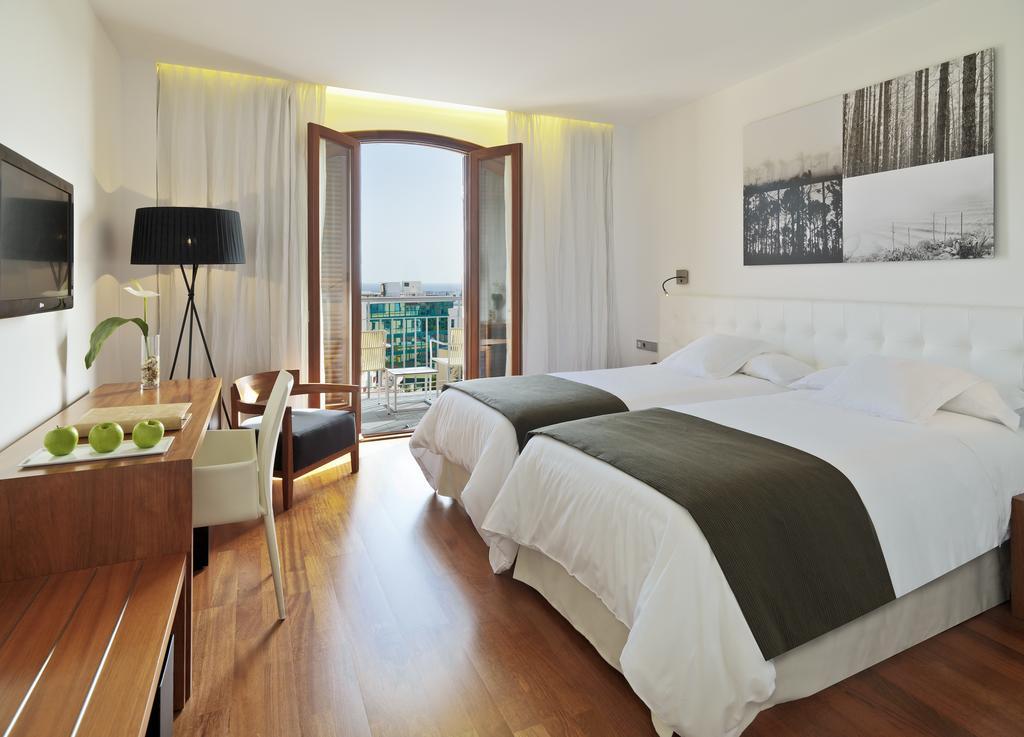 Doble Ciudad del hotel Iberostar Grand Hotel Mencey