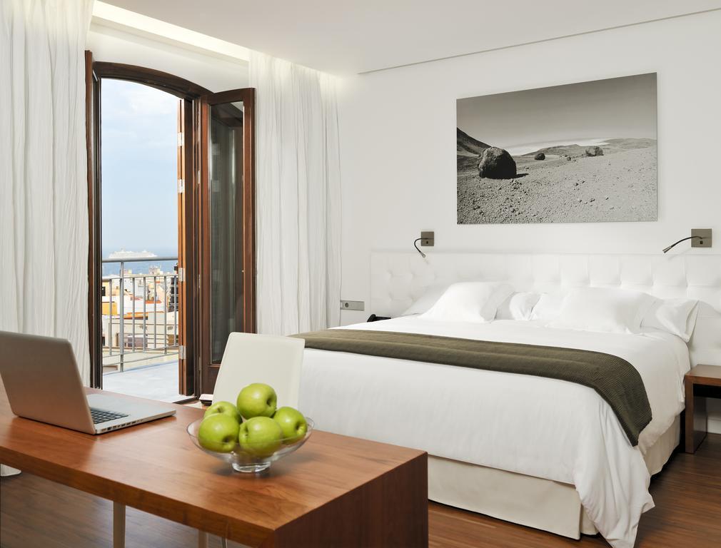 Junior suite  del hotel Iberostar Grand Hotel Mencey