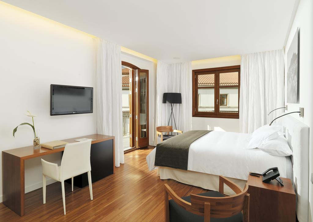 Habitación doble Superior del hotel Iberostar Grand Hotel Mencey