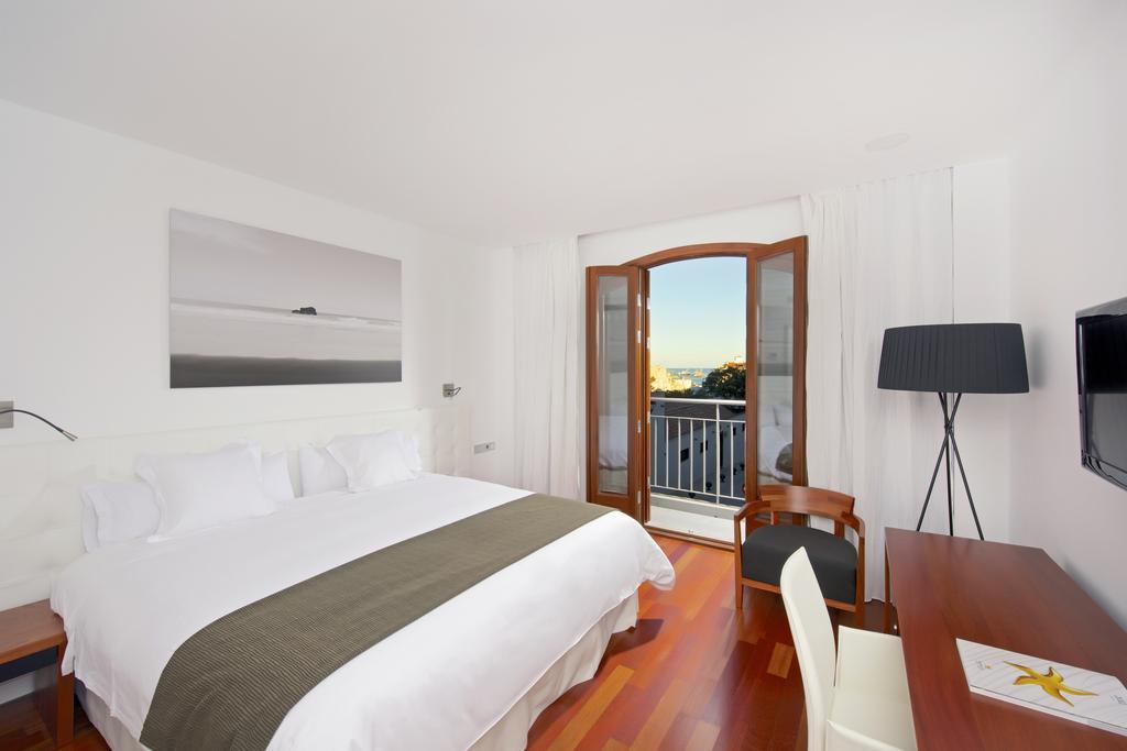 Doble Ciudad del hotel Iberostar Grand Hotel Mencey. Foto 1