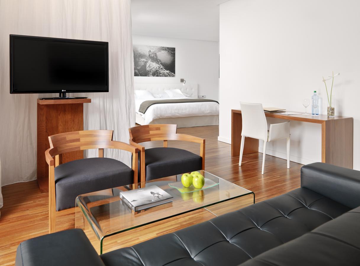 Suite  del hotel Iberostar Grand Hotel Mencey