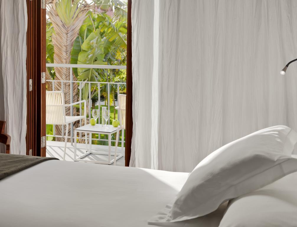 Deluxe Vista Jardín del hotel Iberostar Grand Hotel Mencey. Foto 2