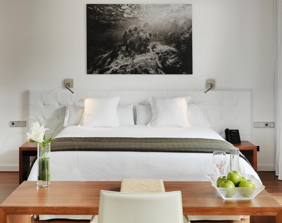 Junior suite  del hotel Iberostar Grand Hotel Mencey. Foto 2