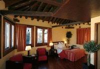 Suite  del hotel Abad Toledo. Foto 1