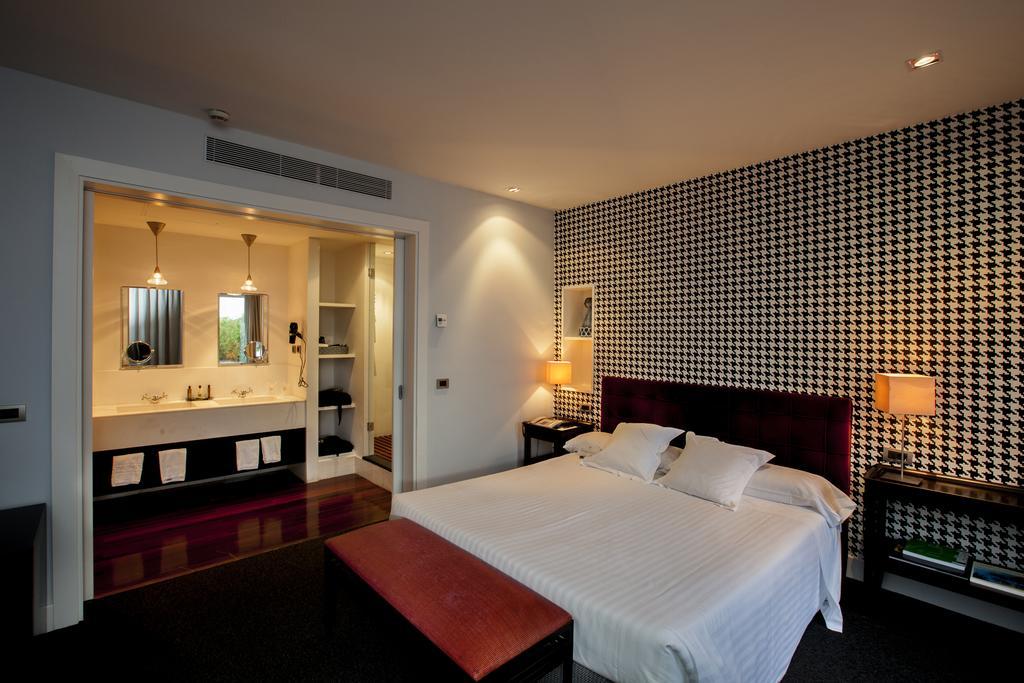 Penthouse Suite del hotel Ercilla. Foto 3