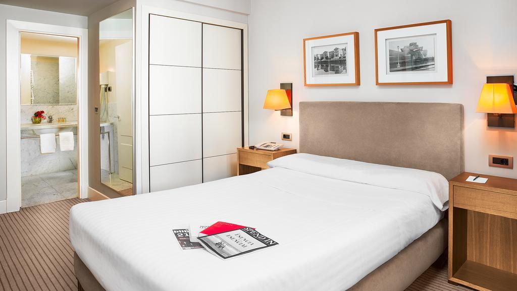Basic del hotel Ercilla