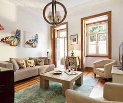 Apartamentos Lisbon Rentals Real