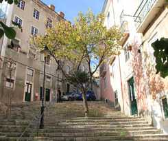Albergue Lisbon Rooftops Guesthouse