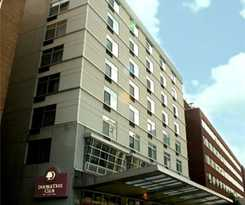 Hotel Doubletree Club Buffalo Downtown