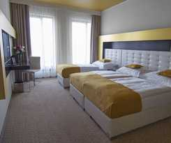 Hotel Grandior Prague