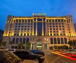 Hotel Dongfang Jianguo Wuhan