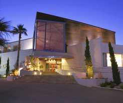 Hotel Paradise Club & Spa
