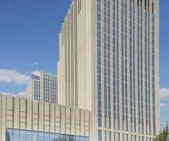 Hotel Wanda Realm Harbin