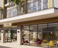 Hotel Alfonso III