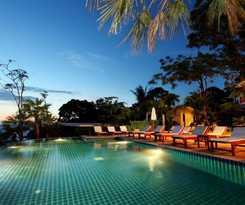 Hotel Secret Cliff Villa