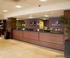 Hotel Premier Inn London City (Tower Hill)
