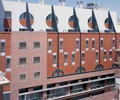 Hotel TRYP Murcia Rincón de Pepe