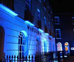 Hotel Wardonia