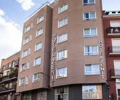 Hotel Zenit Murcia