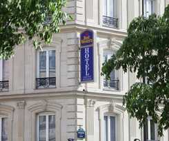 Hotel Contact Alize Montmartre