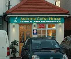 Hotel Anchor House