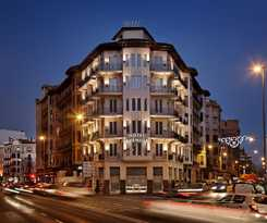 Hotel Hotel Avenida