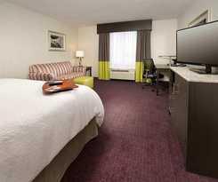 Hotel Hampton Inn and Suites Buffalo-Airport