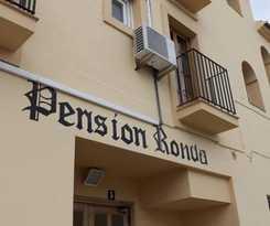 Pensión Ronda
