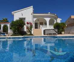 Holiday Home Casa Fien