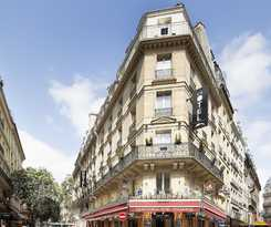 Hotel Europe Saint Severin-Paris Notre Dame