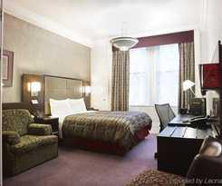 Hotel Club Quarters, Trafalgar Square