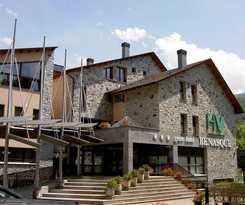 Hotel GRAN HOTEL BENASQUE