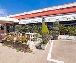 Hotel Hotel Restaurante Duc de Vendome
