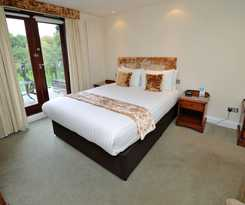 Hotel Best Western PLUS Grim's Dyke