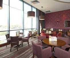 Hotel Premier Inn London Wimbledon South