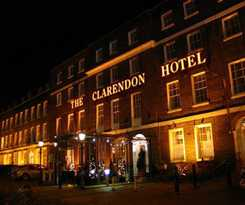 Hotel The Clarendon