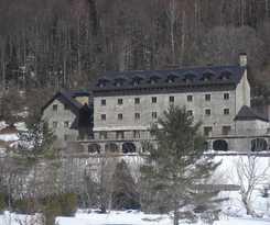 Hotel Parador de Bielsa