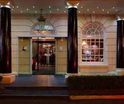 Hotel Hallmark Croydon