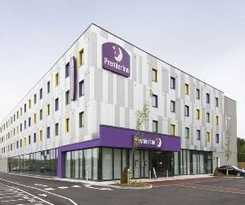 Hotel Premier Inn Stansted Airport