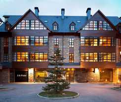 Hotel Eth Palai